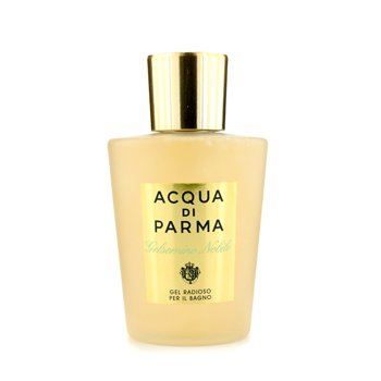 Acqua Di Parma Gelsomino Nobile Radiant Bath Gel