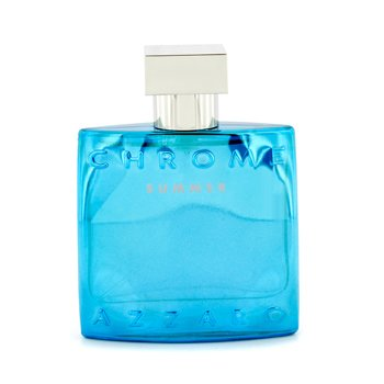 Loris Azzaro Chrome Summer Eau De Toilette Spray