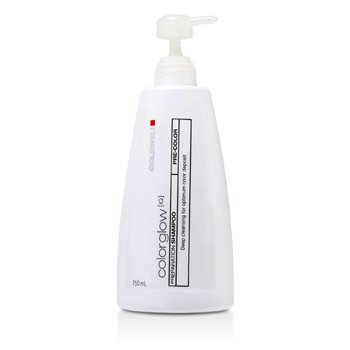 Goldwell Color Glow IQ Pre-Color Preparation Shampoo