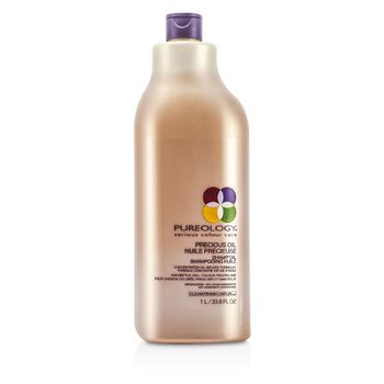 Pureology Precious Oil ShampOil (For Brittle, Dull Colour-Treated Hair)