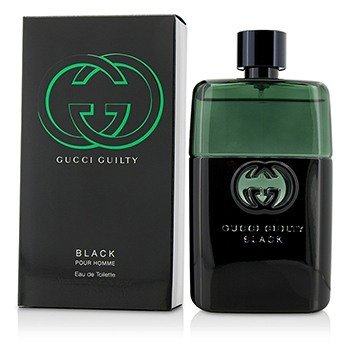 Gucci Guilty Black Pour Homme Eau De Toilette Spray