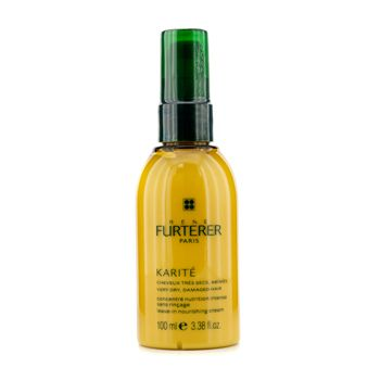 Rene Furterer Karite Leave-in Nourishing Cream (For Very Dry, Damaged Hair)