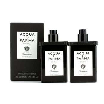 Acqua Di Parma Colonia Essenza Eau De Cologne Travel Spray Refills
