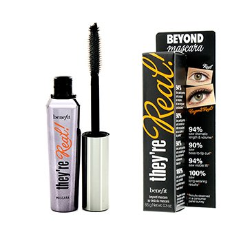 Benefit Theyre Real Beyond Mascara