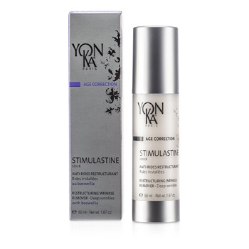 Yonka Age Correction Stimulastine Jour Restructuring Wrinkle Remover