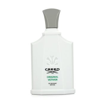 Creed Creed Original Vetiver Bath Gel