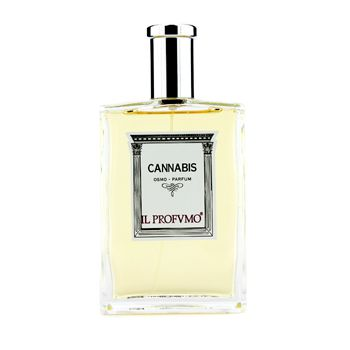 Il Profvmo Cannabis Parfum Spray