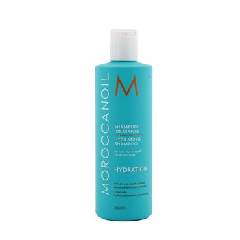 Moroccanoil Hydrating Shampoo (For All Hair Types)