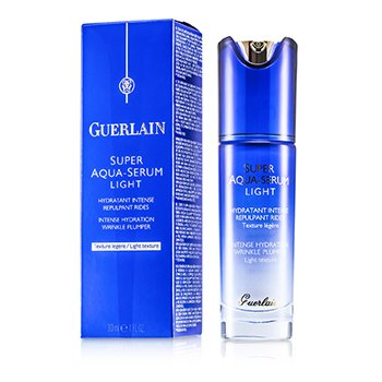 Guerlain Super Aqua Serum Light
