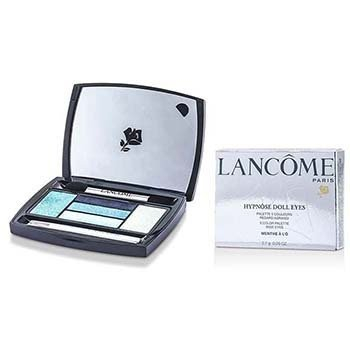 Lancome Hypnose Doll Eyes 5 Color Palette - # DO3 Menthe A LO