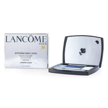 Lancome Hypnose Doll Eyes 5 Color Palette - # DO4 Lumiere D'Azur