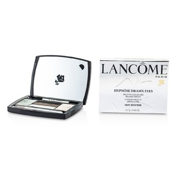 Lancome Hypnose Drama Eyes 5 Color Palette - # DR3 Vert Mystere