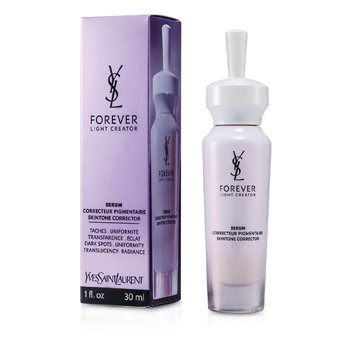 Yves Saint Laurent Forever Light Creator Serum