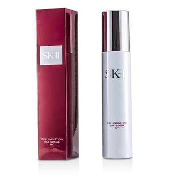 SK II Cellumination Day Surge UV
