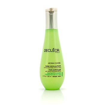Decleor Aroma Cleanse Fresh Purifying Gel (Combination & Oily Skin)