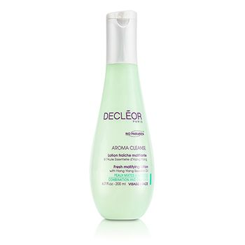 Decleor Aroma Cleanse Fresh Matifying Lotion (Combination & Oily Skin)