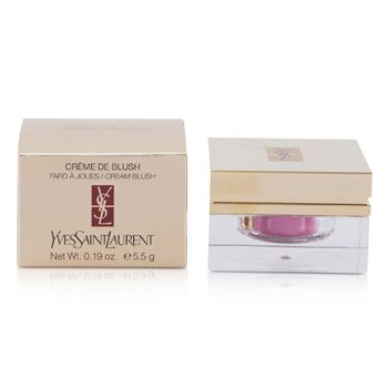 Yves Saint Laurent Creme De Blush - # 7 Rose Quartz
