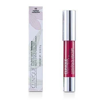 Clinique Chubby Stick Intense Moisturizing Lip Colour Balm - No. 3 Mightiest Maraschino