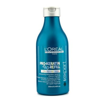 L'Oreal Professionnel Expert Serie - Pro-Keratin Refill Shampoo (For Damaged Hair)