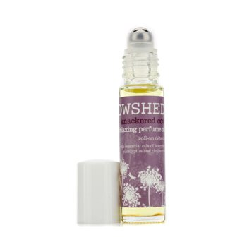 Cowshed Knackered Cow Relaxing Perfume Oil Roll-On