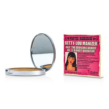 TheBalm Betty Lou Manizer