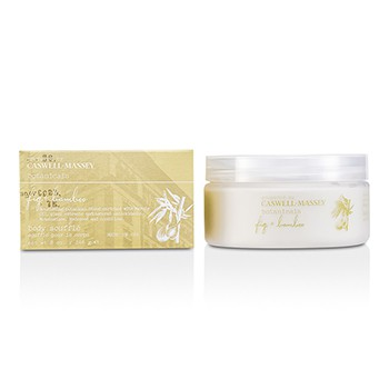 Caswell Massey Fig & Bamboo Body Souffle