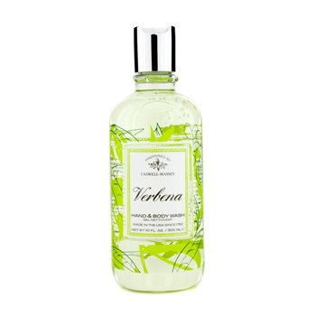 Caswell Massey Verbena Hand & Body Wash