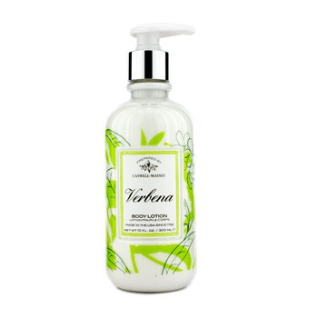 Caswell Massey Verbena Body Lotion