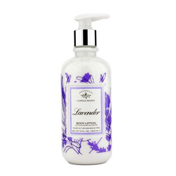 Caswell Massey Lavender Body Lotion