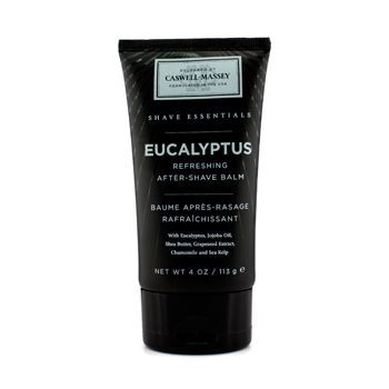 Caswell Massey Eucalyptus Refreshing After-Shave Balm