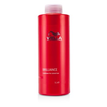 Wella Brilliance Conditioner (For Colored Hair)