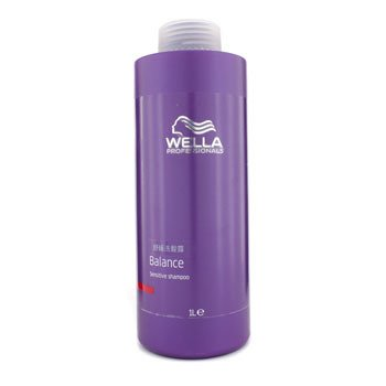 Wella Balance Sensitive Shampoo