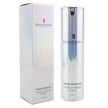 Elizabeth Arden Visible Whitening Smooth and Brighten Emulsion