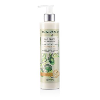 Durance Nourishing Body Lotion with Honey Extract