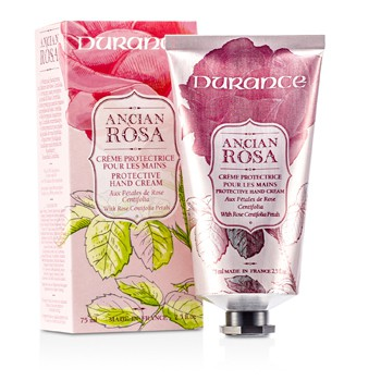 Durance Ancian Rosa Protective Hand Cream
