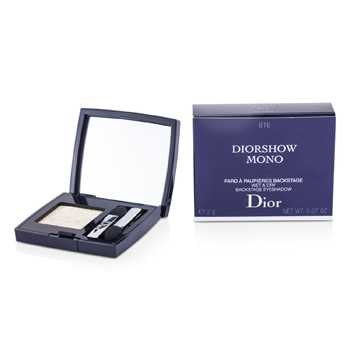 Christian Dior Diorshow Mono Wet & Dry Backstage Eyeshadow - # 616 Sequins