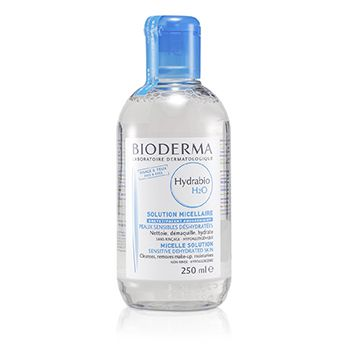 Bioderma Hydrabio H2O Micelle Solution (For Dehydrated and Sensitive Skin)