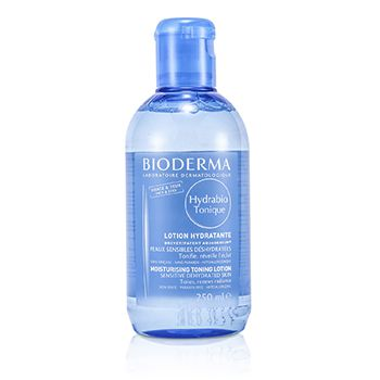 Bioderma Hydrabio Moisturising Toning Lotion (For Sensitive Dehydrated Skin)