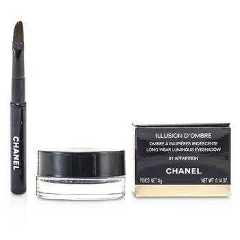 Chanel Illusion D'Ombre Long Wear Luminous Eyeshadow - # 91 Apparition