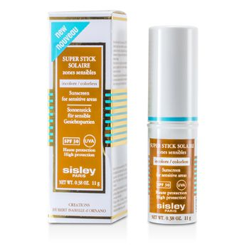 Sisley Super Stick Solaire SPF30 - Colorless