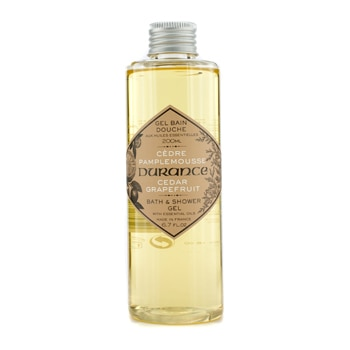 Durance Cedar and Grapefruit Bath & Shower Gel