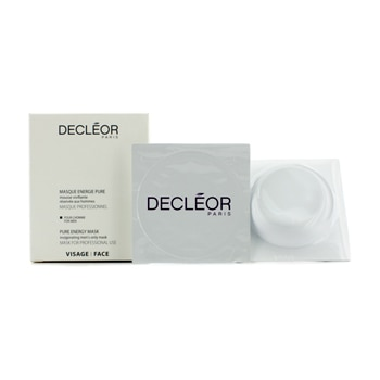 Decleor Pour L Homme Pure Energy Mask (Salon Size)