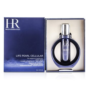 Helena Rubinstein Life Pearl Cellular - The Essence of Perfection