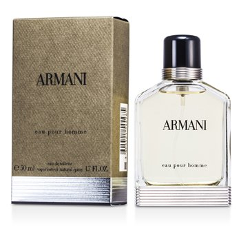 Giorgio Armani Armani Eau De Toilette Spray (New Version)