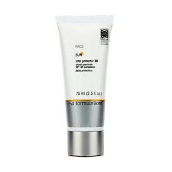 MD Formulations Sun Total Protector 30 For Face (New Packaging)