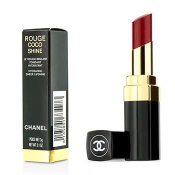 Chanel Rouge Coco Shine Hydrating Sheer Lipshine - # 84 Dialogue