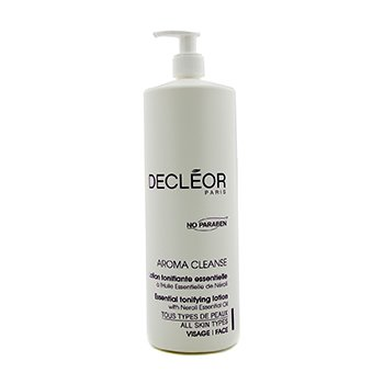 Decleor Aroma Cleanse Essential Tonifying Lotion (Salon Size)