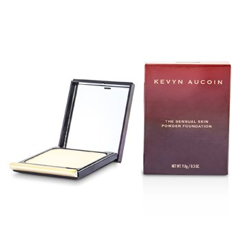 Kevyn Aucoin The Sensual Skin Powder Foundation - # PF02