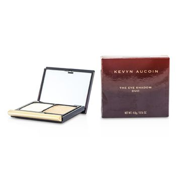 Kevyn Aucoin The Eye Shadow Duo - # 202 Vellum Shimmer/ Shimmering Wheat 22102