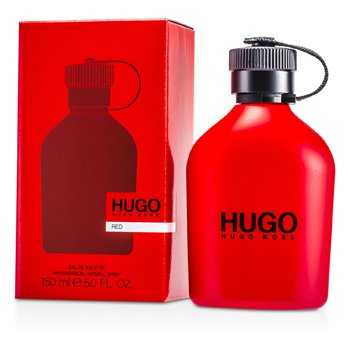 Hugo Boss Hugo Red Eau De Toilette Spray